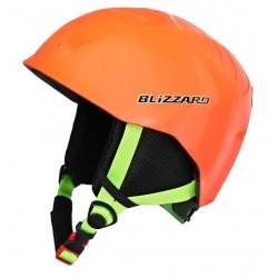 Lyžařská přilba BLIZZARD Signal Orange 51-54 (S)