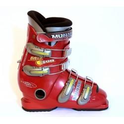 Sjezdové boty MUNARI ME 300