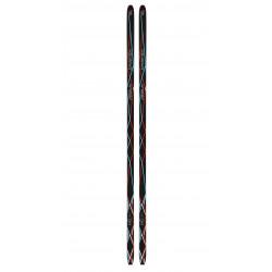 Běžecké lyže SPORTEN Perun 198 cm šupiny